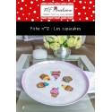 Fiche n°12 - Cupcakes