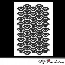 Sticker motif 1 ( fiche ballade en mer )