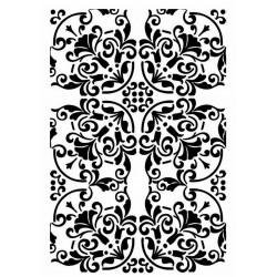 Sticker motif azulejo 2
