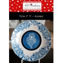 Fiche n°17 - Azulejo Télechargeable