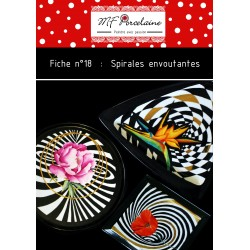 Fiche n°18 - Spirales Envoûtantes