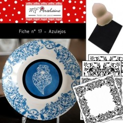 KIT n° 7 - Azulejo